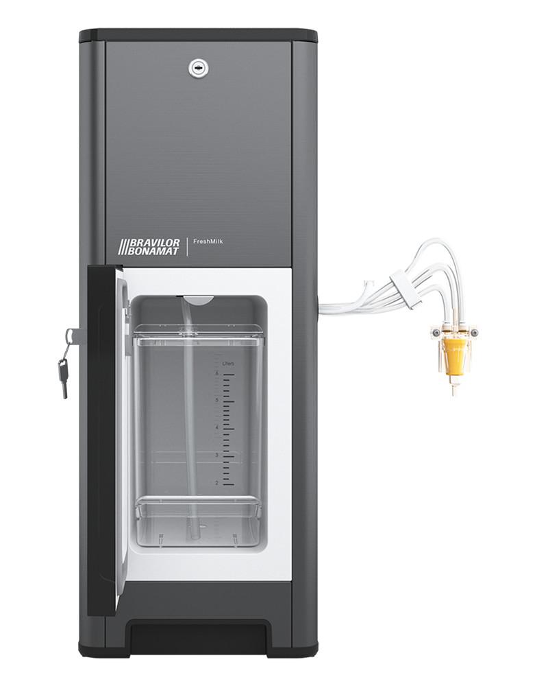 Pho pro freshmilk incl reservoir