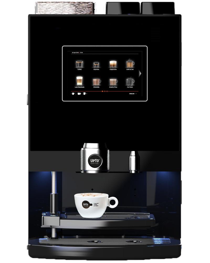 Dorado Espresso Compact