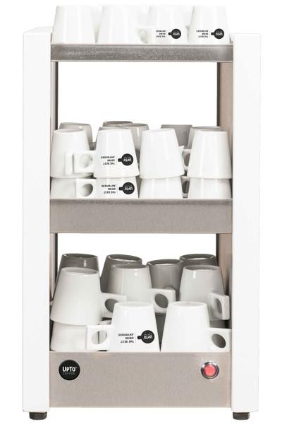Koppenwarmer Compact wit