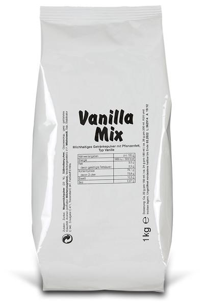 Vanille mix