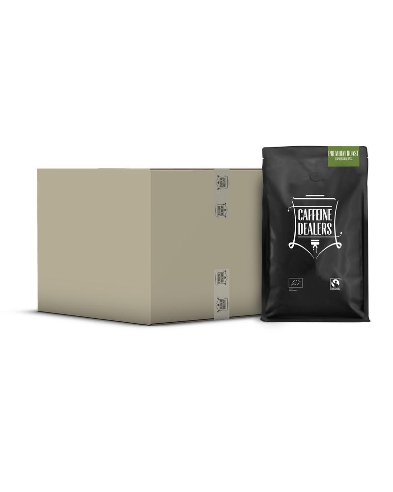 Scene Caffeine Dealers Premium Roast
