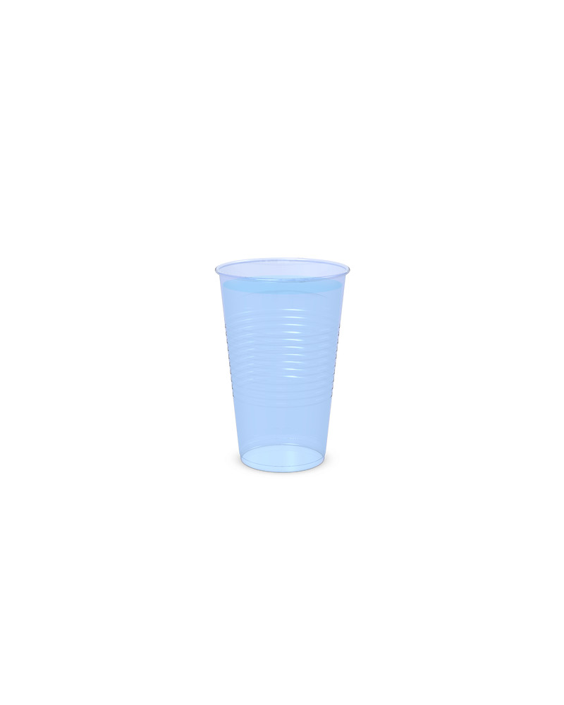 Beker Plastic Vol 01
