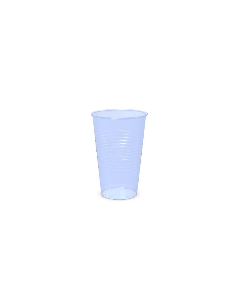 Beker Plastic 01