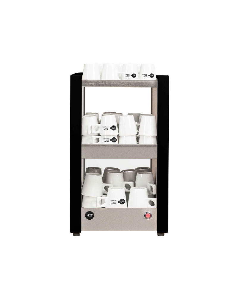 UTC Koppenwarmer Compact zwart productbutton 400x600