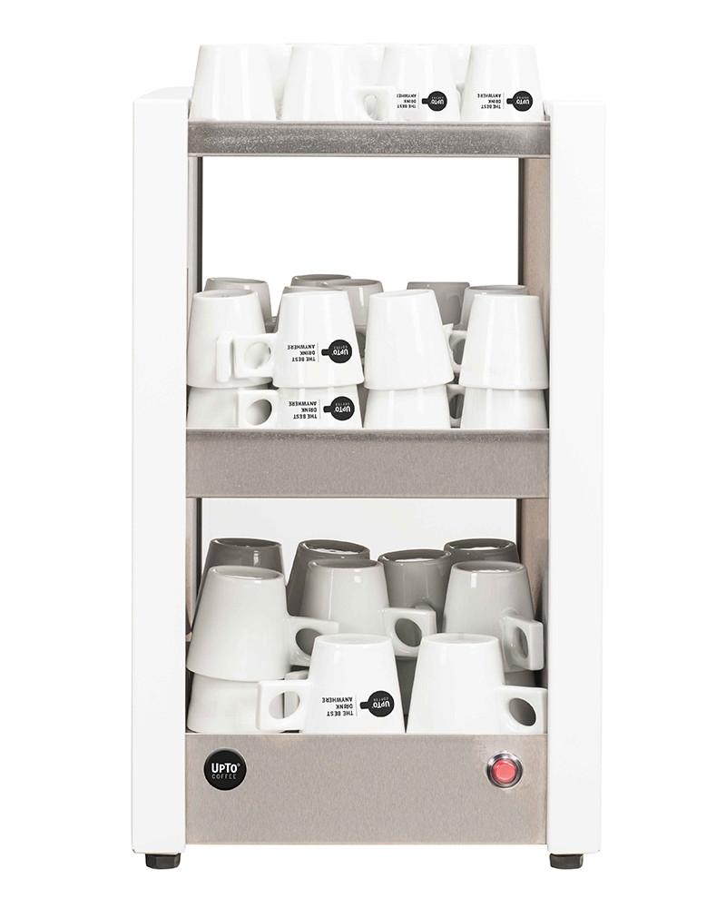 UTC Koppenwarmer Compact wit productinfo 800x1000