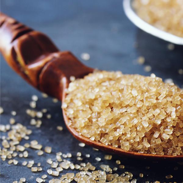 Ingredient sfeer suiker